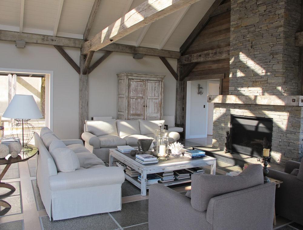 Majas Cottage Ljuvlig Inspiration Fr 229 N En Ombyggd Lada